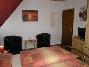 Gasthof zur Hochheide, Penziony  Winterberg - big - 18