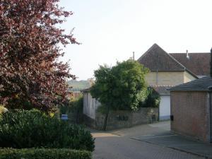 Bed en Breakfast Hof van Wolder(Maastricht)