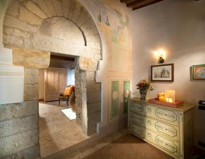 La Canonica Di Cortine, Country houses  Barberino di Val d'Elsa - big - 31