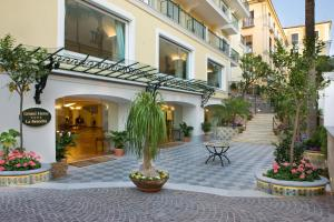 Grand Hotel La Favorita (16 of 45)