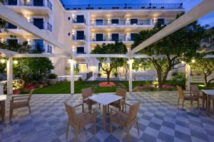 Grand Hotel La Favorita (15 of 45)