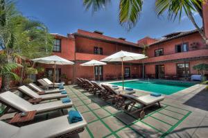 Hotel San Roque (24 of 74)