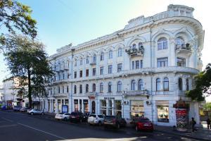 Гостиница Екатерина, Одесса