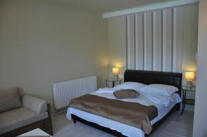 Adler Hotel & Wellness, Hotel  Tihany - big - 15