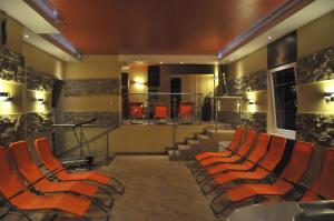 Adler Hotel & Wellness, Hotel  Tihany - big - 49