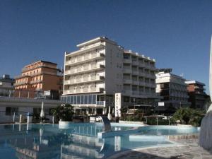 Hotel Benini, Hotels  Milano Marittima - big - 21