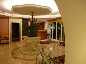 Hotel Benini, Hotels  Milano Marittima - big - 23