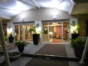 Hotel Benini, Hotely  Milano Marittima - big - 17