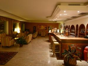 Hotel Benini, Hotels  Milano Marittima - big - 26