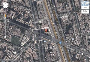 Villaflores Apartamentos - Miraflores, Apartmány  Lima - big - 35