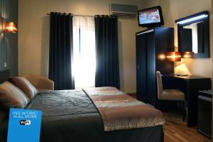 Hotel America, Отели  Порту - big - 10