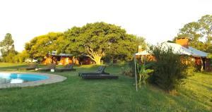 Ipacaa Lodge, Лоджи  Esquina - big - 12