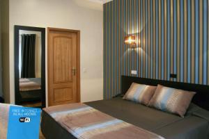 Hotel America, Отели  Порту - big - 2