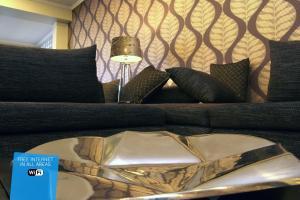 Hotel America, Отели  Порту - big - 27