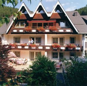 Aparthotel Jägerhaus