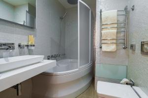 Villa Adriano, Hotels  Estosadok - big - 35