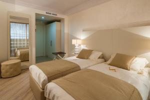 Villa Adriano, Hotels  Estosadok - big - 34