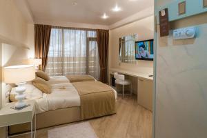 Villa Adriano, Hotels  Estosadok - big - 33