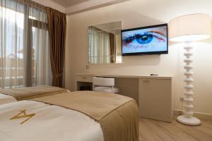 Villa Adriano, Hotels  Estosadok - big - 32