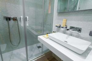 Villa Adriano, Hotels  Estosadok - big - 31