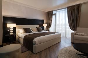 Villa Adriano, Hotels  Estosadok - big - 12