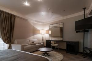 Villa Adriano, Hotels  Estosadok - big - 28