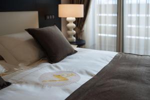Villa Adriano, Hotels  Estosadok - big - 29