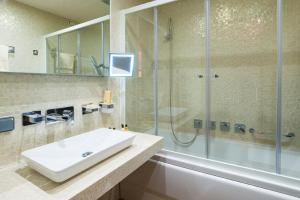Villa Adriano, Hotels  Estosadok - big - 27