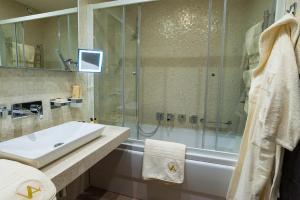 Villa Adriano, Hotels  Estosadok - big - 26