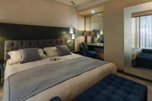 Villa Adriano, Hotels  Estosadok - big - 11