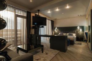 Villa Adriano, Hotels  Estosadok - big - 25