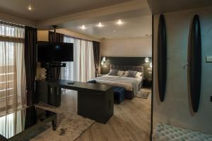 Villa Adriano, Hotels  Estosadok - big - 24