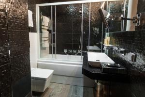 Villa Adriano, Hotels  Estosadok - big - 23