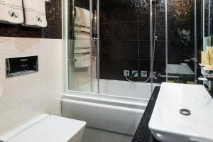Villa Adriano, Hotels  Estosadok - big - 22