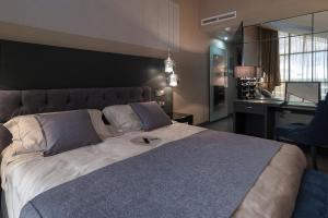 Villa Adriano, Hotels  Estosadok - big - 14