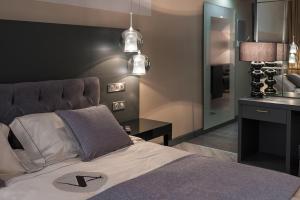 Villa Adriano, Hotels  Estosadok - big - 21