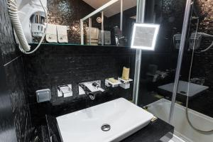 Villa Adriano, Hotels  Estosadok - big - 18