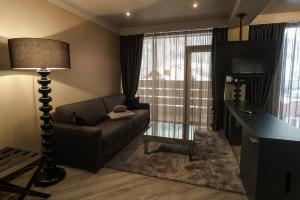 Villa Adriano, Hotels  Estosadok - big - 17