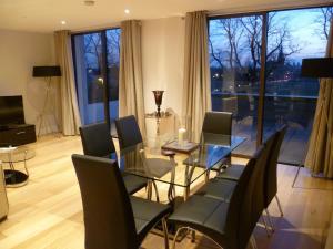 Pinnacle Residences - Central Cambridge, Apartmanok  Cambridge - big - 105