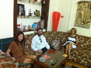 Mesho Inn Hostel, Hostels  Cairo - big - 54