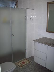 Apartamento do Escultor, Priváty  Belo Horizonte - big - 22