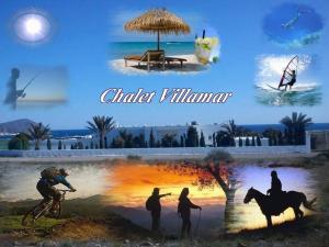 Alojamiento Chalet Villamar