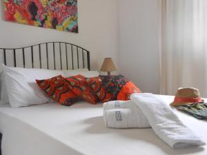 Pousada do Baluarte, Отели типа «постель и завтрак»  Сальвадор - big - 25