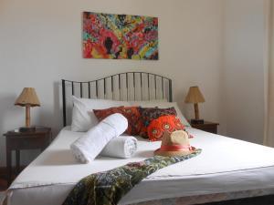 Pousada do Baluarte, Отели типа «постель и завтрак»  Сальвадор - big - 24