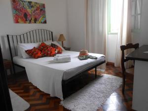 Pousada do Baluarte, Отели типа «постель и завтрак»  Сальвадор - big - 19