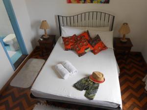 Pousada do Baluarte, Отели типа «постель и завтрак»  Сальвадор - big - 20