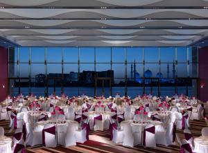 Fairmont Bab Al Bahr, Abu Dhabi (21 of 70)
