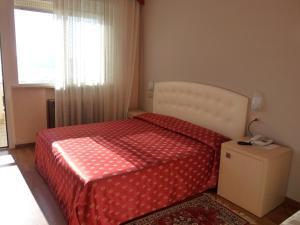 Hotel Benini, Hotels  Milano Marittima - big - 6