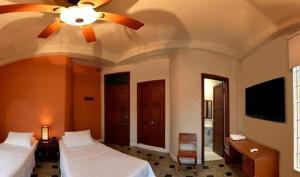 Hotel Savoy, Hotely  Cali - big - 2