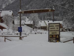 Rifugio Casa Alpina Julius Kugy, Хостелы  Malborghetto Valbruna - big - 43